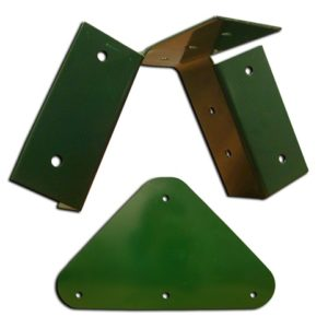 Swing Works - Residential Swing Set Hardware