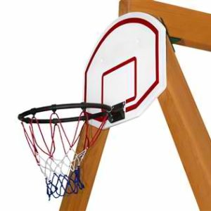 Basketball Hoops for Swing Sets