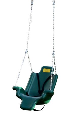 Handicap -Adaptive Swings