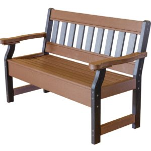 WildRidge Garden Benches