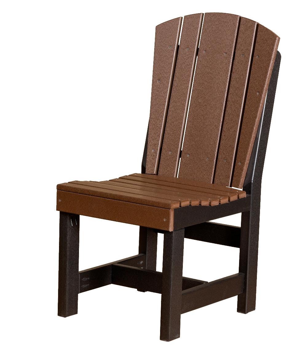 Wildridge Poly Vinyl Furniture Heritage Dining Chair