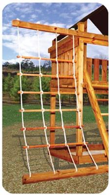 Playset Ladders & Cargo Nets